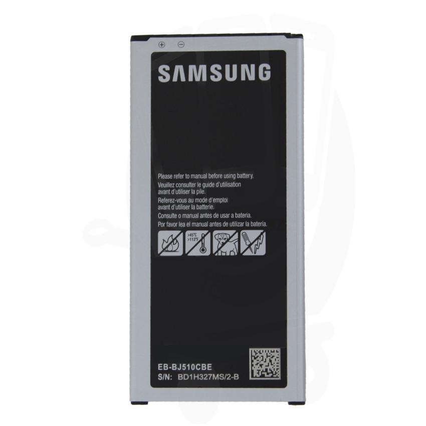 original samsung battery galaxy j5 2016 retail. Black Bedroom Furniture Sets. Home Design Ideas