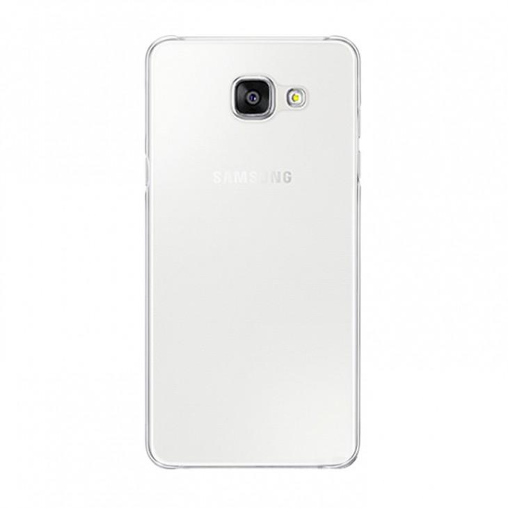 Original Samsung Slim Cover Galaxy A5 2016 ( MODEL SM-A510) Clear Retail