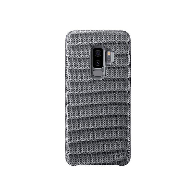 Original Samsung Hyperknit Cover Galaxy S9 Plus Gray Retail