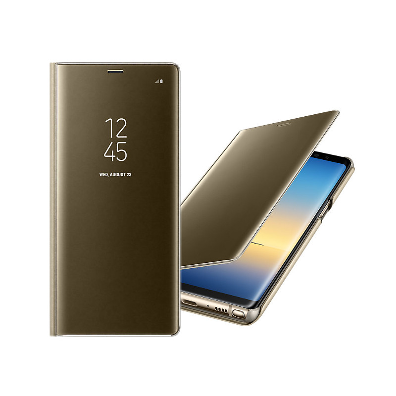 original-samsung-clear-view-standing-cover-galaxy-note-8-gold-retail