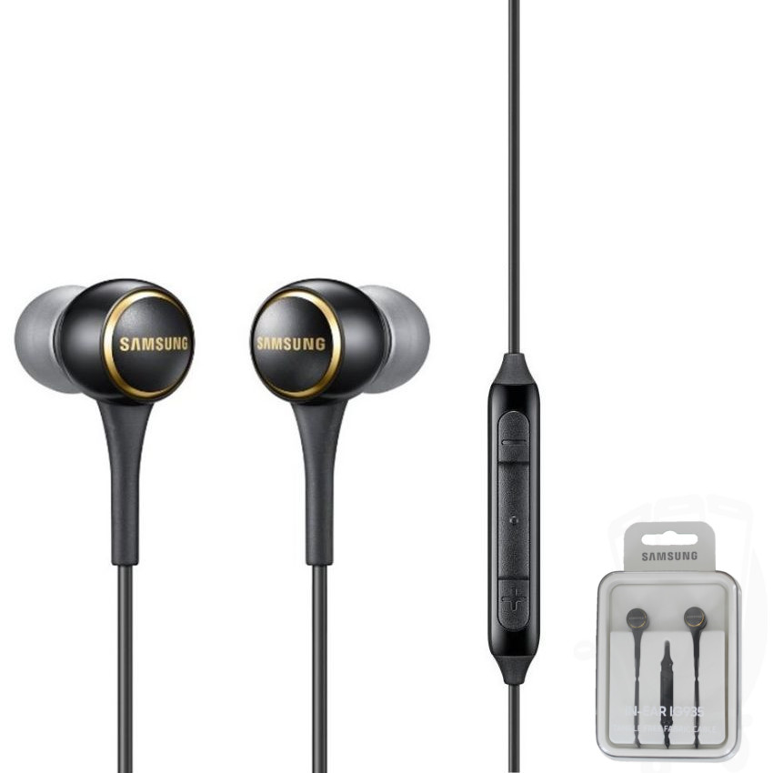 ... 935 In Ear Headset Hansfree Audio Voice Hd Suported All Gadget Hitam. Source · Original Samsung Hands Free 3.5mm Premium .
