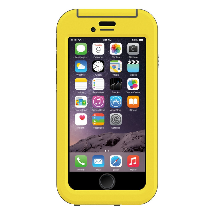 original-seidio-obex-water-proof-case-for-iphone-6-yellow