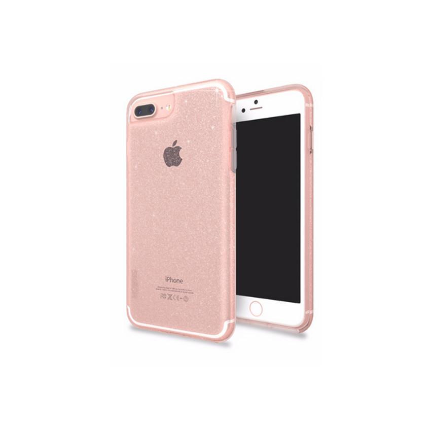 original-skech-case-iphone-8-iphone-76s-matrix-clear-rose-sparkle-retail