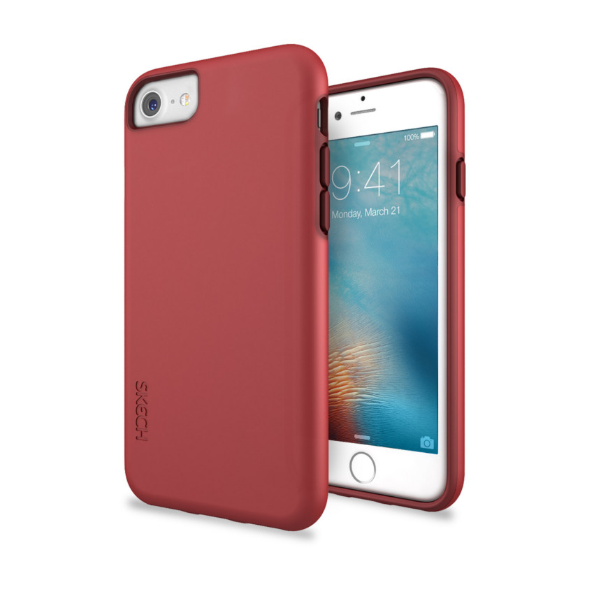 original-skech-case-iphone-7-plus-6s-plus-matrix-red-retail