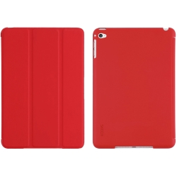 Original SKECH Case Flipper iPad Mini 4 Red Retail