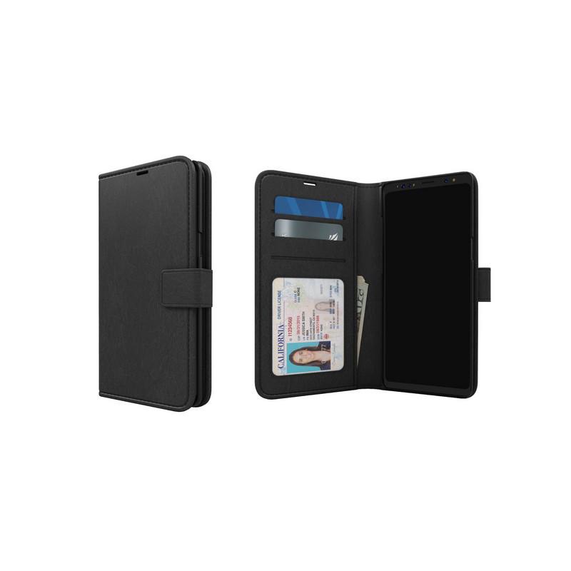 original-skech-case-samsung-galaxy-s9-plus-polo-book-dual-black-retail