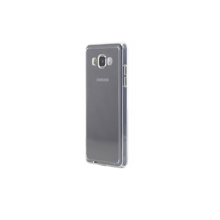 Original SKECH Case Galaxy A5 Crystal Clear Retail