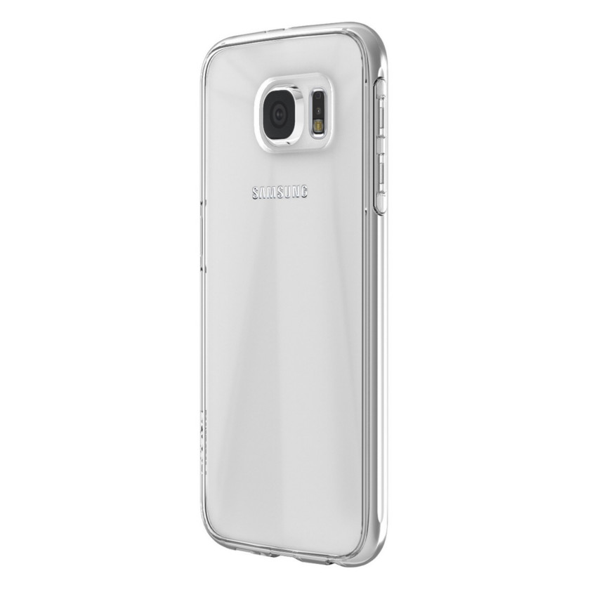 Original SKECH Case Galaxy S6 Crystal Clear Retail