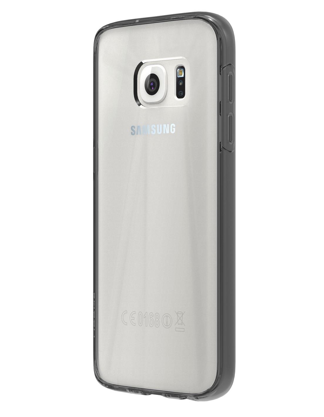 Original SKECH Case Galaxy S7 Crystal Smoke Retail