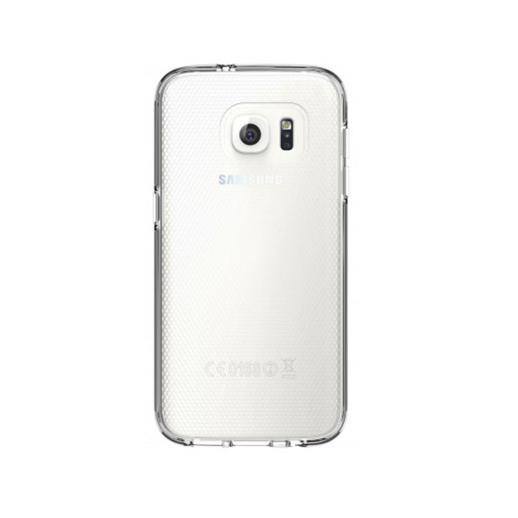 Original SKECH Case Galaxy S7 Edge Matrix Clear Retail