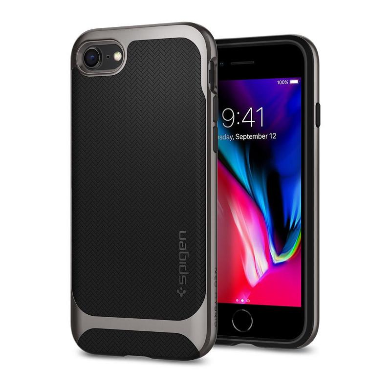 original-spigen-case-iphone-8-iphone-7-neo-hybrid-herringnone-gunmetal-retail