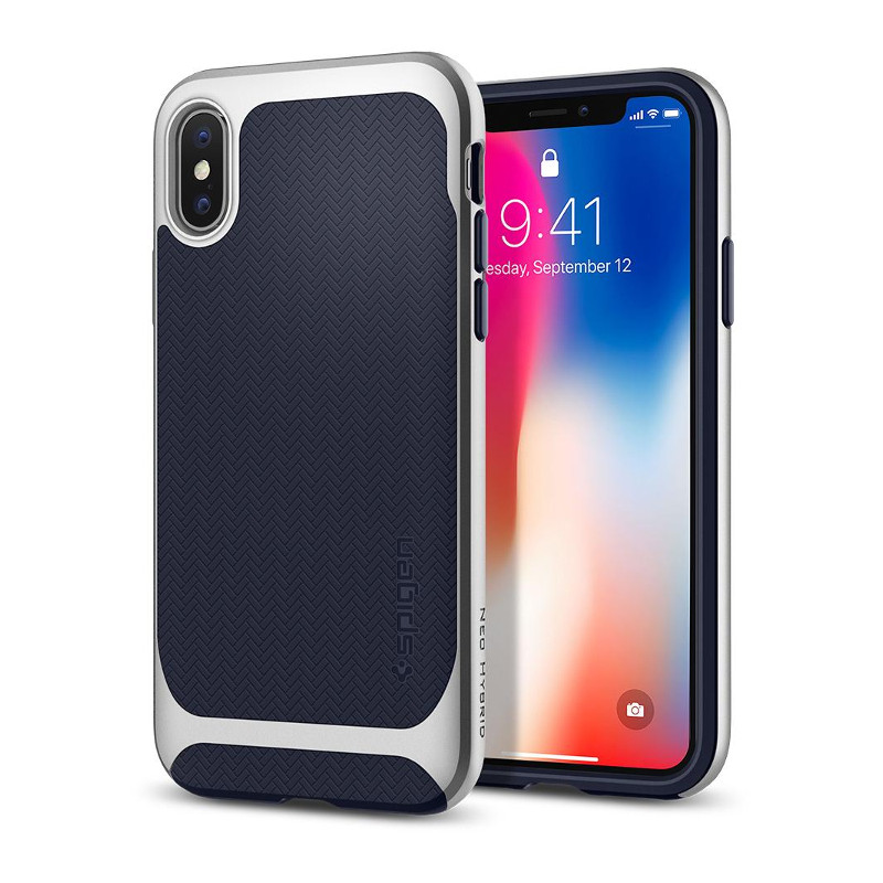original-spigen-case-apple-iphone-x-neo-hybrid-arctic-silver-retail
