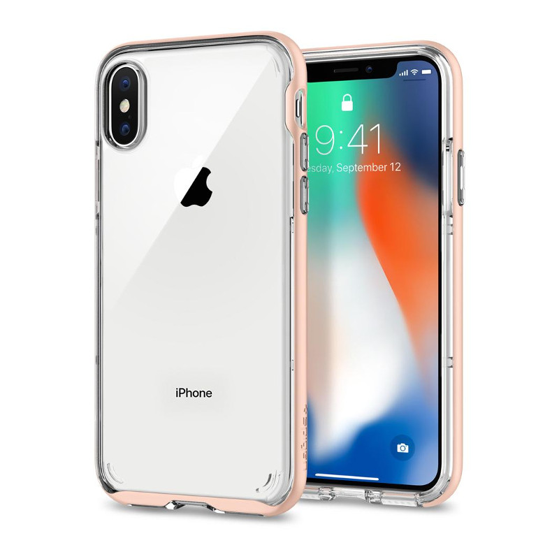 original-spigen-case-apple-iphone-x-neo-hybrid-crystal-rose-gold-retail