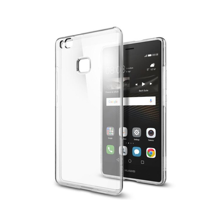 Original Spigen Case Huawei P9 Lite Liquid Crystal Retail