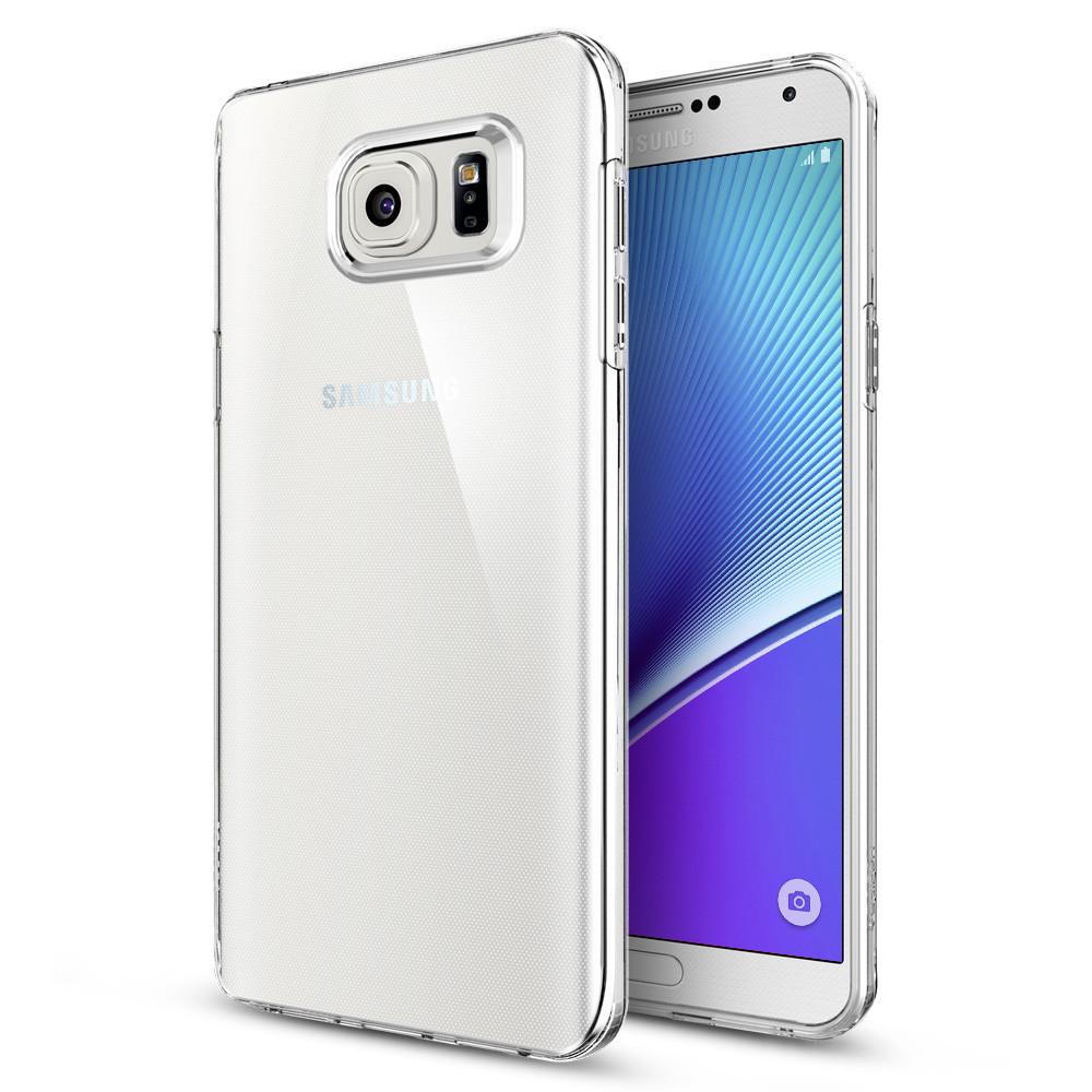 original-spigen-case-galaxy-note-5-liquid-crystal-clear-retail