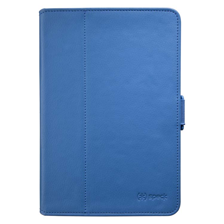 Original Speck Case  Fit Folio  iPad mini Harbor Blue Retail