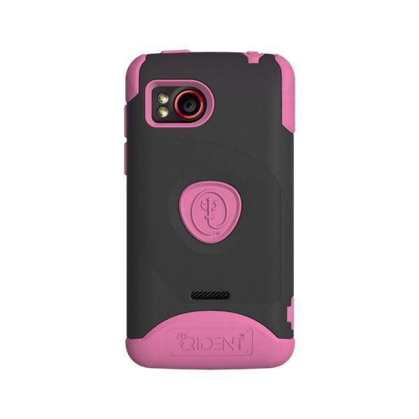 Original Trident Case Aegis HTC Rezound Pink Retail