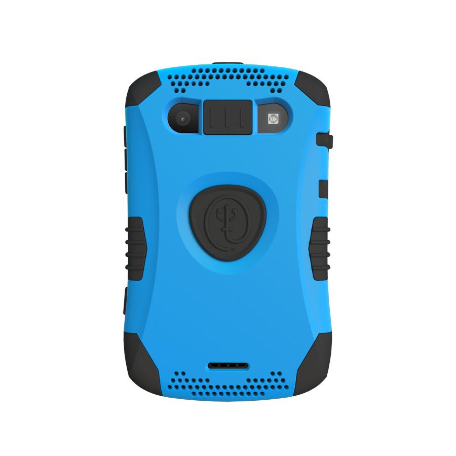 Original Trident Case Kraken II Blackberry 9900 Blue Retail