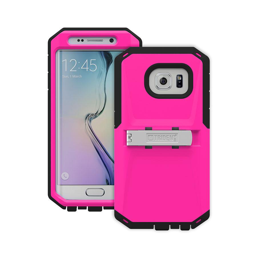 Original Trident Case Kraken AMS  Samsung Galaxy S6 Pink Retail
