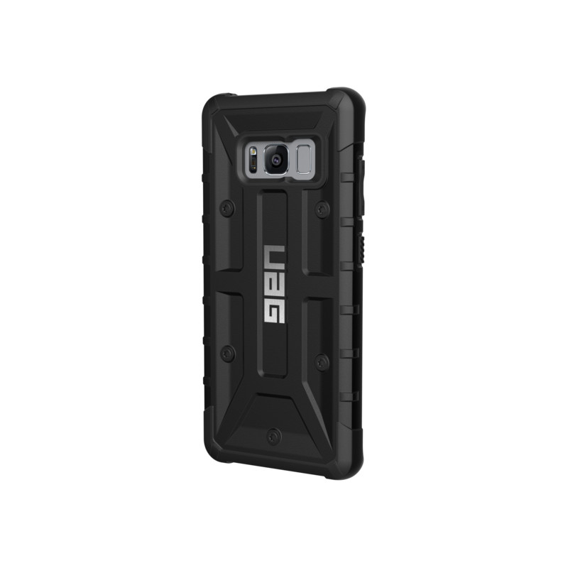 Original UAG Case Pathfinder Samsung Galaxy S8 Plus Black