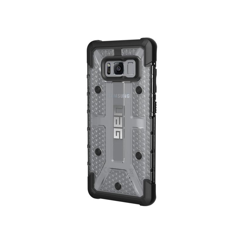 Original UAG Case Plasma Samsung Galaxy S8 Plus Ice (Transparent)
