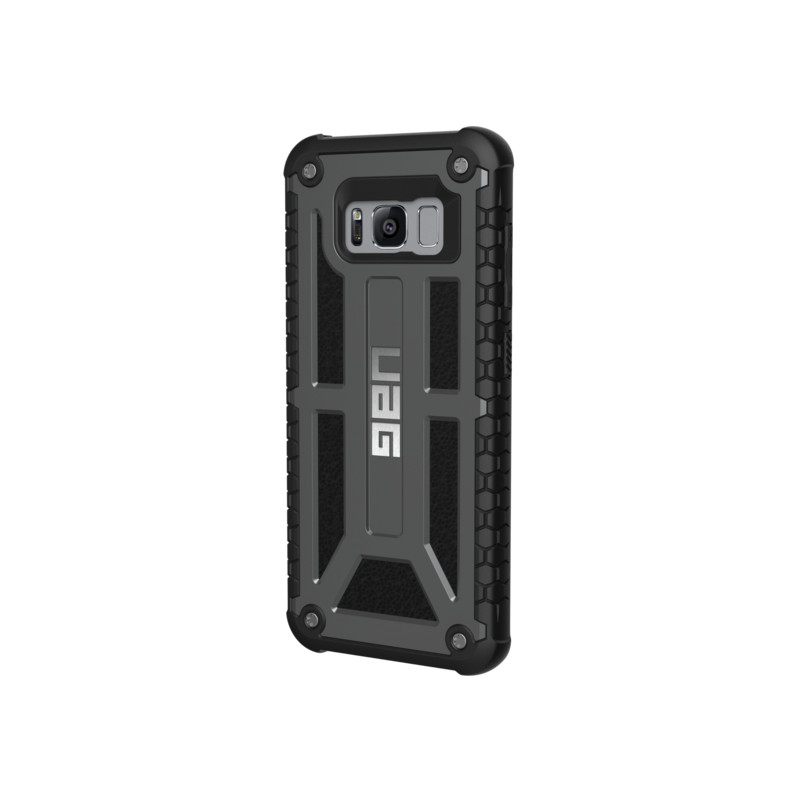 Original UAG Case Monarch Samsung Galaxy S8 Plus Graphite