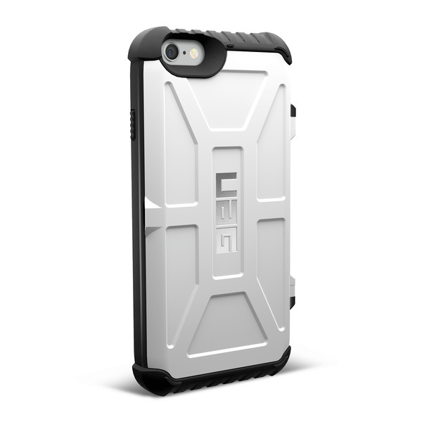 """Original UAG Case Trooper  iPhone 6/6S 4.7"""" White Retail"""