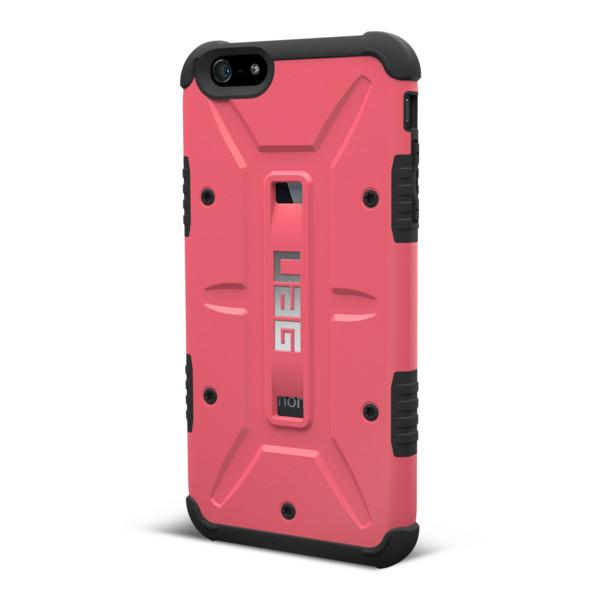 """Original UAG Case Valkyrie  iPhone 6 Plus 5.5"""" Plasma Hot Pink Retail (UAG-IPH6PLS-PMA-VP)"""