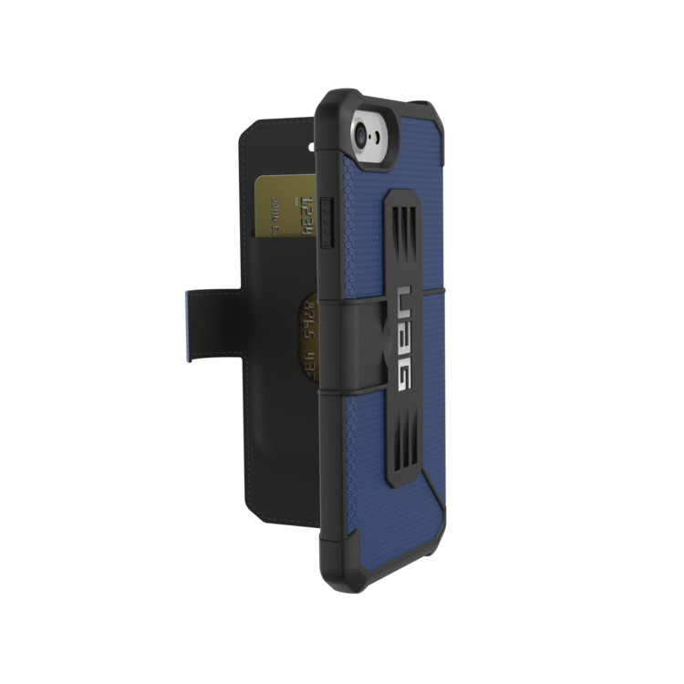 Original UAG Case Metropolis iPhone 7/6S Cobalt Blue Retail