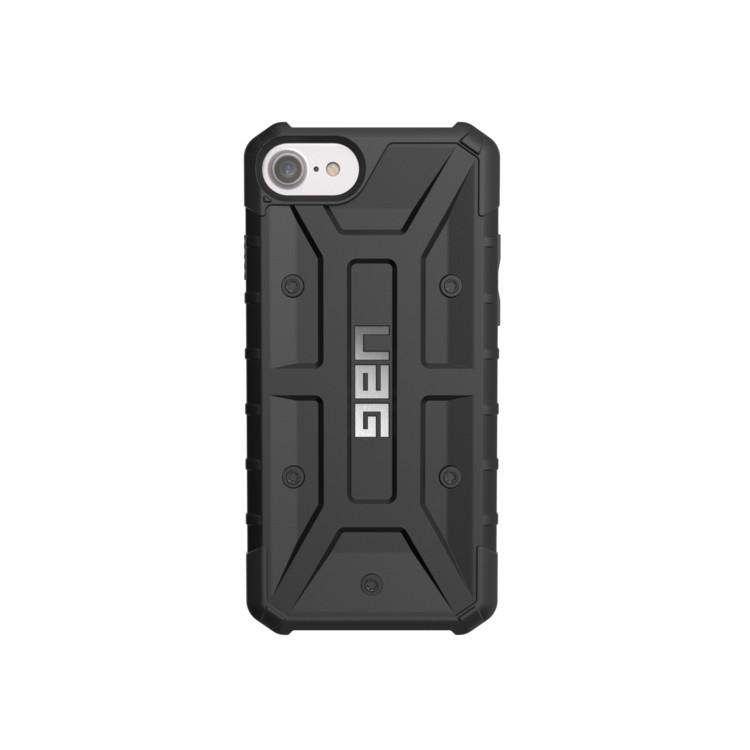 Original UAG Case Pathfinder iPhone 7/6S Plus Black Retail