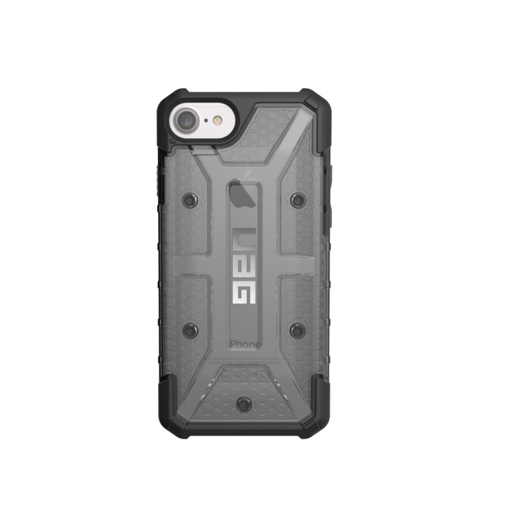 Original UAG Case Plasma iPhone 7/6S Plus Ash Gray Retail