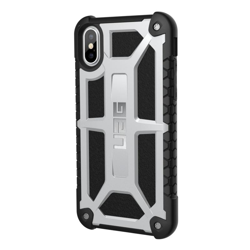 original-uag-case-monarch-iphone-x-platinum-retail
