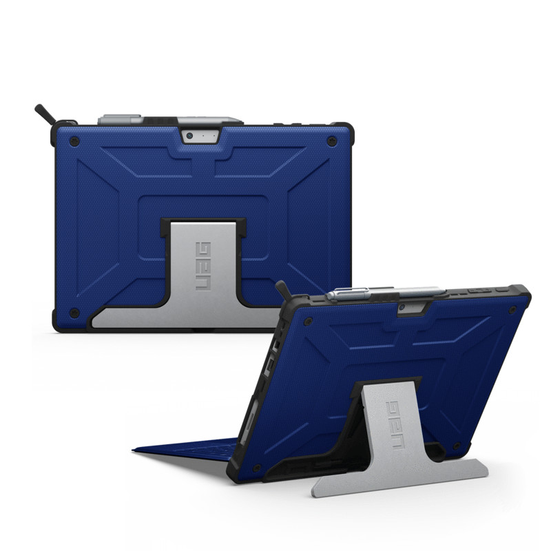 Original UAG Case Microsoft Surface Pro 4 Black Retail