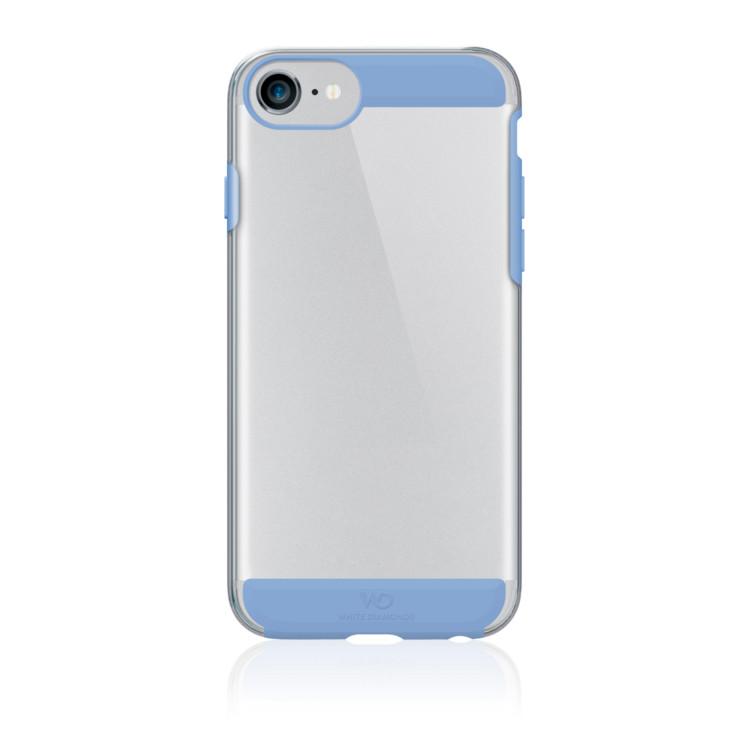 Original White Diamonds iPhone 7 Innocence Clear Case w/ Serenity
